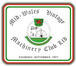 Mid Wales Vintage Machinery Club